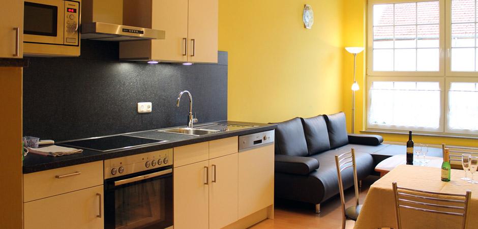 home ferienwohnung palzem. Black Bedroom Furniture Sets. Home Design Ideas